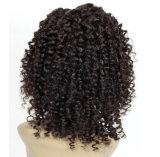 """ Unprocessed индийский парик человеческих волос 22 с регулярно волной"