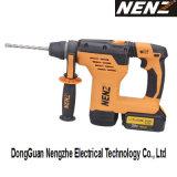 Qualitäts-Konkurrenz-drahtloses Drehhammer-Bohrgerät (NZ80)