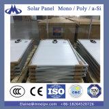 Nuovo modulo solare di vendita calda in azione