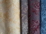 Prodotto intessuto sofà della tessile della famiglia dell'ammortizzatore della tappezzeria del poliestere del jacquard