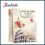 Дешево подгоняйте напечатанную логосом классическую хозяйственную сумку повелительницы Конструировать Бумаги