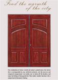 M15-24 aluminio 3D Talla Villa puerta de entrada