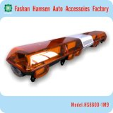 "70.86 "" pompieri Emergency LED Lightbar Emergency dell'ambulanza LED Lightbar per il camion"