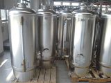 Marine Ship를 위한 Rehardening Water Filter