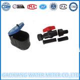 Plastikkasten für Wasser-Messinstrumente mit schützen Funktion (Dn15-20mm)