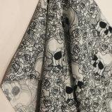 Impressão Ramie Fabric para Garment