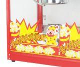 Самый дешевый создатель попкорна, машина попкорна с 2 баками нержавеющей стали (ET-POP6A-2)