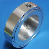 Präzision, Hardward, Auto Stainless/Alloy Steel, Alum, Metal, CNC Machining Parts mit Soem