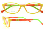 De hete Optische Frames van de Jonge geitjes van de Verkoop Kleurrijke In het groot