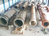 Hzgシリーズ回転式ドラム乾燥機の乾燥機械