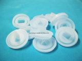 De hoge Bestand Delen van het Silicone van de Antioxidatie Temparature Rubber Beschermende voor de Apparatuur van de Machine
