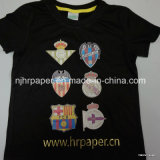 Dark stampabile Eco Solvent Heat Transfer Paper per T Shirt