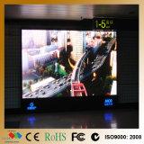 P6 SMD farbenreiche Innen-LED-Bildschirmanzeige, die Vorstand bekanntmacht