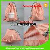 Le cordon de mode chausse le sac pour la promotion