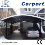 Carport esterno di Aluminum Portable Car con Polycarbonate (B810)