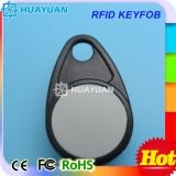 Abitudine ABS Contactless hitag2 Security RFID Keyfob