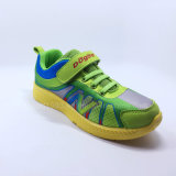 아이들 Sport Shoes 3D Print Upper Injection Shoes