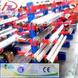 Lager-Speicher-Lösungs-freitragende Racking-Stahl-Zahnstange