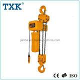 grua Chain elétrica de modelo 7.5ton novo