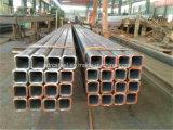 20mm*20mm quadratisches schwarzes getempertes Stahlrohr