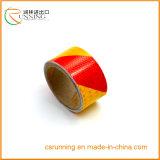 PVC&Pet押敏感な付着力の反射テープ