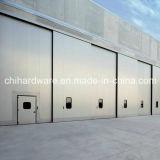 部門別の自動ガレージのドア/鋼鉄オーバーヘッド遠隔Contrlのガレージのドア