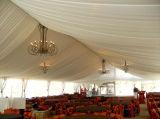 高品質の中国の製造業者の製造者の大きいアルミニウム結婚披露宴のテント