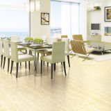 Porcellanato Gres Porcelain Polished Tile in White