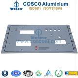 De aangepaste Uitdrijving van het Comité van het Aluminium voor Elektronika met CNC het Machinaal bewerken