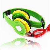 새로운 디자인은 입체 음향 주문을 받아서 만들어진 Foldable 헤드폰을 친다