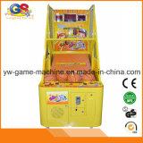 De Machine van het Spel van de Arcade van het Basketbal van jonge geitjes voor Kinderen