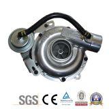 Turbocharger profissional do Daf das peças sobresselentes da alta qualidade da fonte do OEM 452235-0002