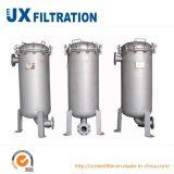 De multi Huisvesting van de Filter van de Zak voor de Behandeling van het Water