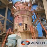 Machine de meulage de carbonate de calcium de série du zénith LM