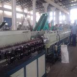 선을 만드는 PVC 전기 도관 관