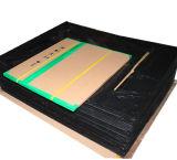 과민한 도표 전통적인 UV CTP 격판덮개
