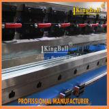Freno hidráulico de la prensa del CNC Wc67k-100/4000
