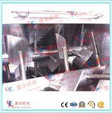 ステンレス鋼が付いているより長い耐用年数のかいミキサーの供給の混合機械