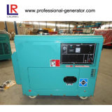 5kw elektrische Diesel Generator met de Motor van 4 Slag