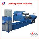 Granulatoire de réutilisation en plastique de PP/PE réutilisant l'usine de machine