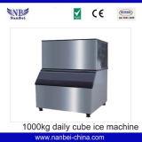 Kleinkapazitätseis-Hersteller-Würfel-Speiseeiszubereitung-Maschine für Haus
