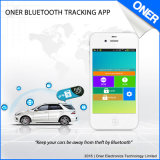 Car GPS Tracker com Bluetooth e Tracking APP