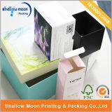 OEM het Kosmetische BuitenVakje van het Document van de Verpakking (QYZ031)