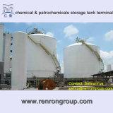 Анаэробное Fermentator бака T-49 химически реактора шуги