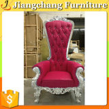 Présidence de sofa de trône de Mandap de mariage de meubles (JC-K08)