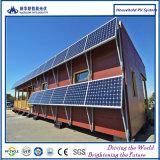 Mono painéis solares para o Carport do picovolt