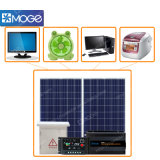 Панель солнечных батарей Generator System Lighting Kit Moge 220V Home