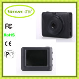 2.0 автомобиль Recorder/DVR экрана Cashcam/дюйма