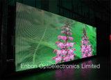 Die-Casting экран дисплея полного цвета P8.928 напольный СИД алюминия 500X1000mm для этапа