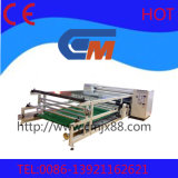 압박 기계를 인쇄하는 직물 승화 열전달